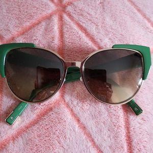 Green Shades NWOT